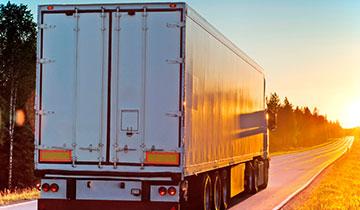 Transporte Rodoviário de Carga Geral (LCL / FCL): Importação e Exportação