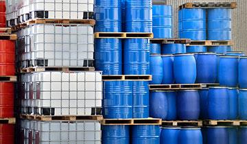 Produtos Químicos, não controlados pela ONU