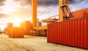 Representação em Venda e Locação de Containeres Módulo e Scrap
